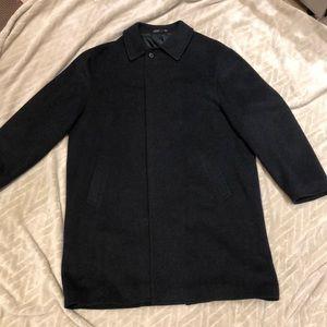 Alfani Button Down Men's Pea Coat
